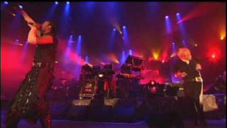The Prodigy - Spitfire - Live At Pinkpop 2005