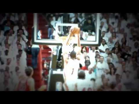 Burn It Down 2012 NBA Playoffs Promo on TNT - Linkin Park