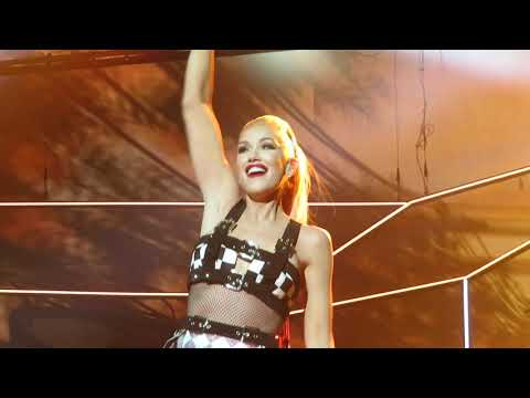 Gwen Stefani - Sunday Morning - 2/27/19 - Just A Girl: Las Vegas Residency
