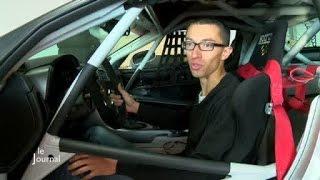 Rencontre avec Fabien Paich, un preparateur automobile