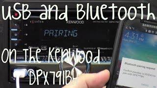 kenwood excelon dpx593bt manual Mp4 HD Video WapWon