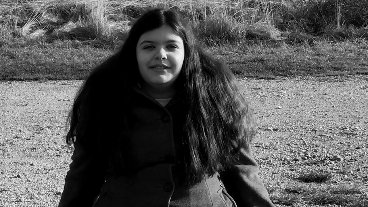 Anastazia Burai-You are the one #1