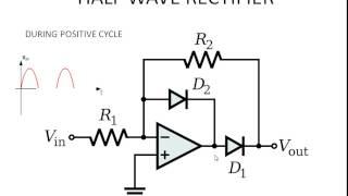 peak detector circuits