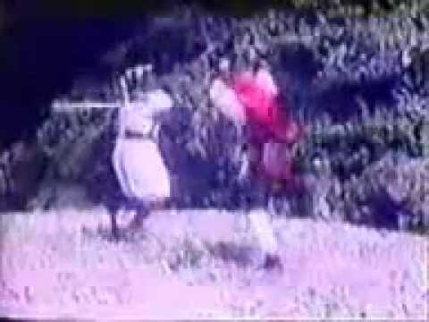 Jiraya (Cenas com logo da TV Manchete) 1998