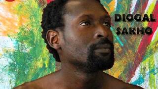 Diogal Sakho - Ya Khalifa