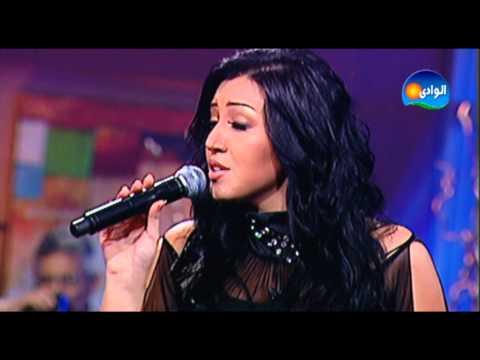 Asma Lmnawar - Akdeb Aleik / أسما لمنور - اكدب عليك - من برنامج نغم