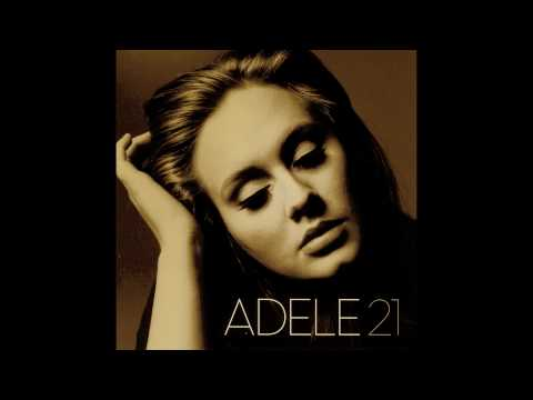 Adele Someone Like You (HQ 320Kbps)