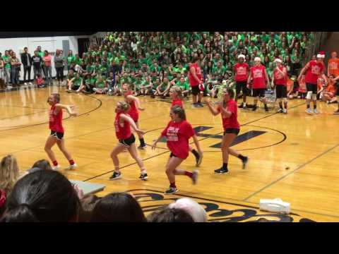 2016 Howell BOTC Sophomore Dance
