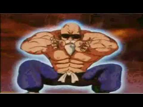 Dragon Ball Master Roshi