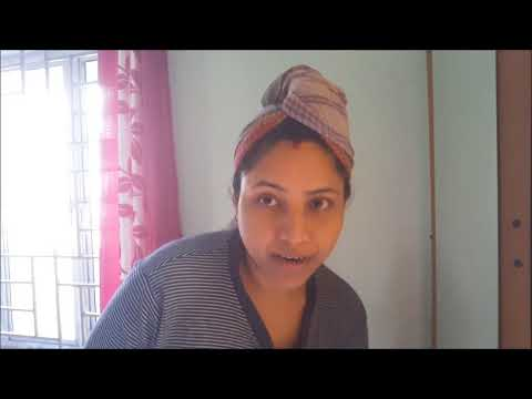 INDIAN MOM DAILY VLOG//BROUGHT NECKLINE LIPSTICKS
