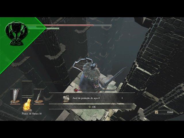 Dark Souls 3: Localização de Todos os Anéis +2 [New Game ++] (Mestre dos Anéis - Guia)