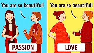 8 UNIQUE WAYS TO EXPRESS YOUR LOVE