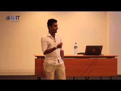 UX Colombo Workshop - Jan 2014