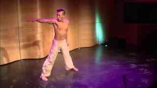 Nai Ni Chen Dance Company: Bamboo Rap