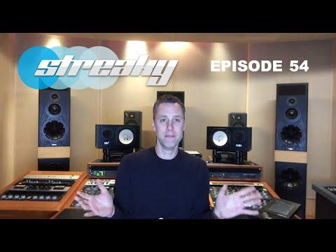 Home Mastering Vs. Professional Mastering - Episode #54