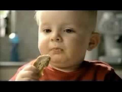 Kalvi Kaviar Reklame - Thats The Way I Like It