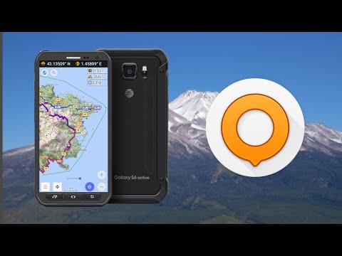 Best GPS Navigation App? (OsmAnd Review)