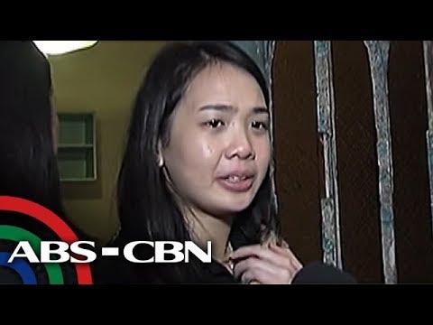 Pamilya ng law student na nasawi sa hazing, nanawagan ng hustisya