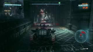 Batman: Arkham Knight Part 50 (Original Arkham Batman Skin) Xbox One