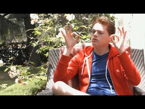 Improv With Sean Berdy Marlee Matlin