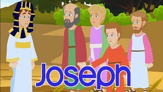 Joseph And His Brothers | Kids Bible Stories   Beginner's Bible | Holy Tales Bible Stories | 4k Uhd