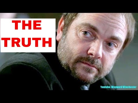Mark Sheppard Reveals The REAL Reason Why He Is No Longer On Supernatural