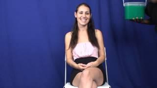 Jess West - In the Splosh Hot Seat