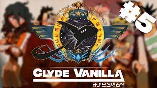 Clyde Vanilla #5 - BRANLOUIS