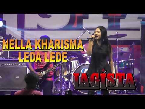 Download Lagu NELLA KHARISMA - LEDA LEDE LAGISTA LIVE BOYOLALI