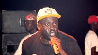Daddy Bibson -  Bou Souba