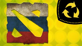 Dota 2 Reborn ◄ Установка русской озвучки