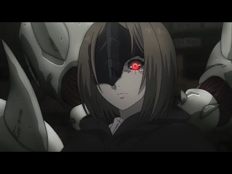 Tokyo Ghoul:re | Official Spanish Dub Trailer