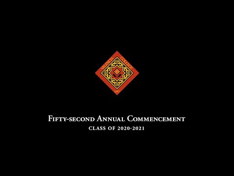 Valencia College 52nd Annual Commencement Ceremony