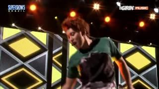 130620 super junior -  Ai Se Eu Te Pego @ super show 5