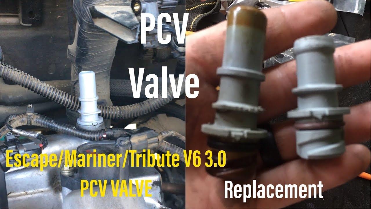 Mazdaspeed 3 Pcv Valve Fix