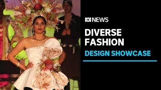 New initiative puts WA's multicultural modelling talent on the catwalk | ABC News