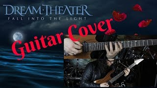 Fall Into The Light - Dream Theater // Full Guitar Cover
