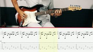 Alter Bridge - Broken Wings (Guitar Tutorial)