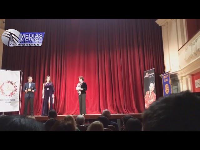 Premiu de excelenta Maria Morariu