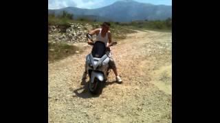 Kanuni Storm 150cc