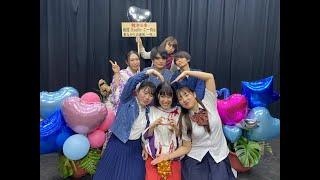 「七月の涙夕月夜の花束」  花組  千秋楽公演 2020-03-01