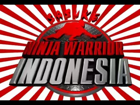 Ost  Ending Sasuke Ninja Warrior Indonesia 2