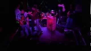 Wednesday Night Blues Jam