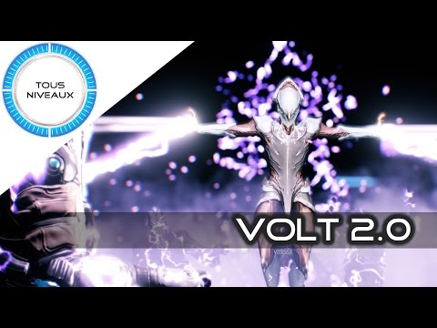 Warframe Review - Volt 2.0 [FR]