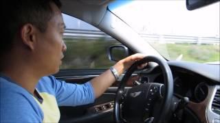 Дороги в Южной Корее(В Южной Корее очень много платных дорог, но платить есть за что. Качество дорожного покрытия разительно..., 2014-08-20T09:22:35.000Z)
