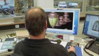 Светильники Robers - www.artlight.ru(Семейная фирма ROBERS-LEUCHTEN (Германия) с 1964 года занимается изготовлением уникальных кованых светильников..., 2012-02-09T10:23:39.000Z)