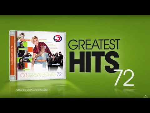 Ö3 Greatest Hits 72 (official TV Spot)
