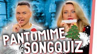 PANTOMIME Songquiz CHRISTMAS Edition!