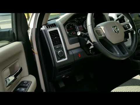 2010 Dodge Ram 1500 Start Up and Tour