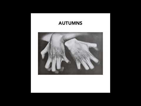 Autumns - Shortly After Nothing - Full Album - Vinyl